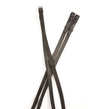 Kincade One Sided Rubber Reins